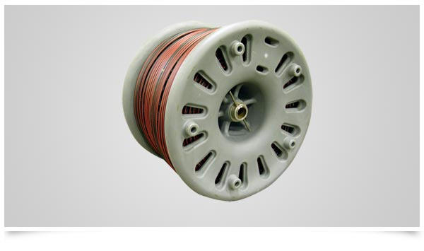 Polymer Cable Reel